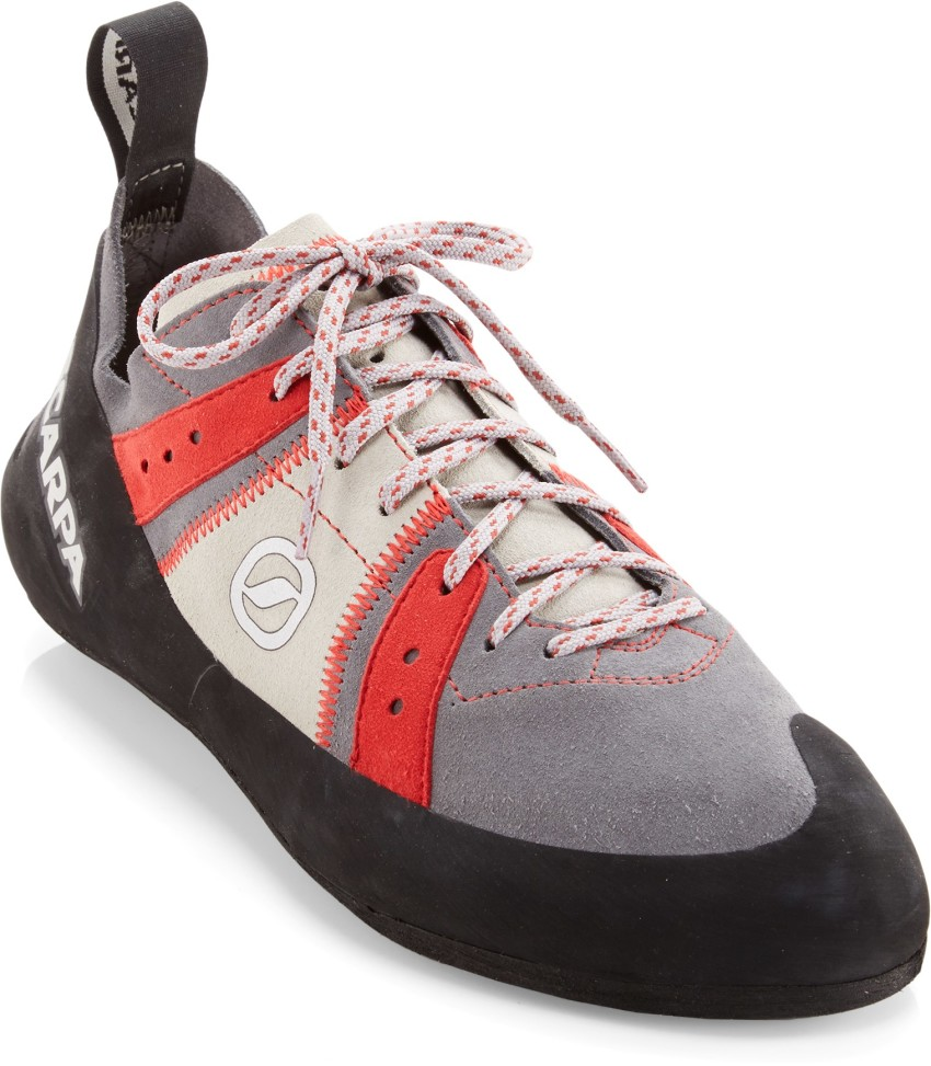 Scarpa Helix Rock Shoes 4.5/5